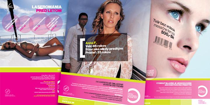 ÚLK Ad Campaigns