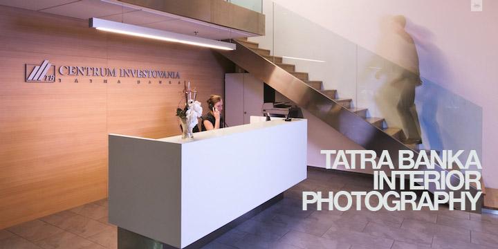 Tatra Banka - Photography